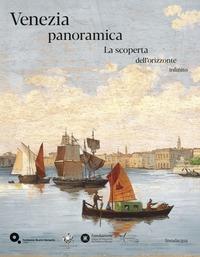 Venezia panoramica: la scoperta dell'orizzonte infinito