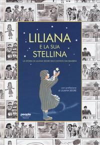 Liliana e la sua stellina