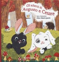 Gli scherzi di Augusto e Cesare
