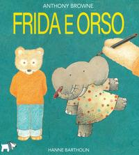 Frida e Orso