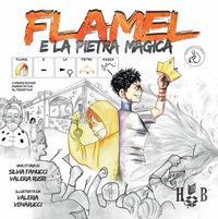 Flamel e la pietra magica