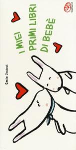 I miei primi libri di bebè