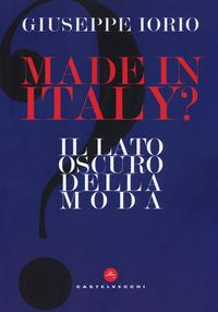 Made in Italy?