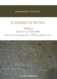 Il diario di pietra N.O.F. 4