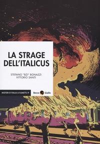 La strage dell'Italicus