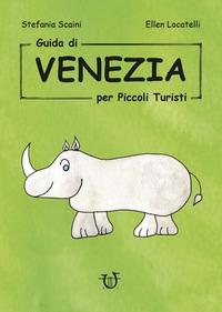 Guida di Venezia per piccoli turisti