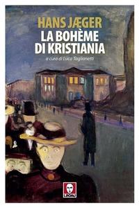 La bohême di Kristiania