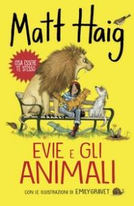 Evie e gli animali
