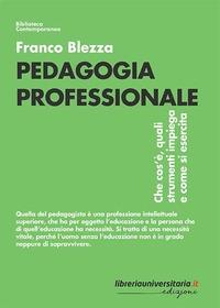 Pedagogia professionale