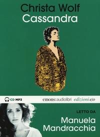 Cassandra [Audioregistrazione]