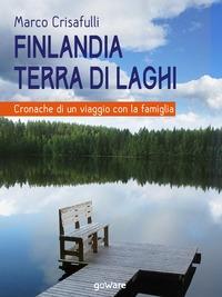 Finlandia terra di laghi