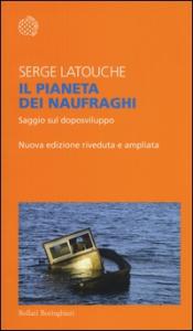 Il pianeta dei naufraghi