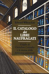 Il catalogo dei libri naufragati