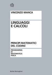 Linguaggi e calcoli