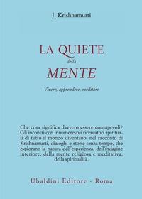 La quiete della mente