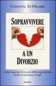 Sopravvivere a un divorzio