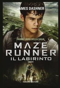 [1]: Maze runner. Il labirinto