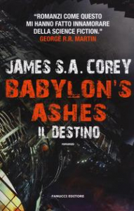 Babylon's Ashes