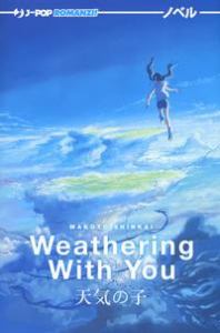 Weatherig with you