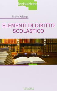 Elementi di diritto scolastico