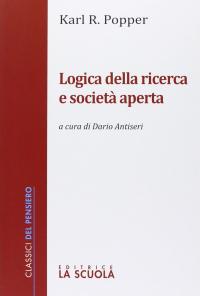 Logica della ricerca e società aperta