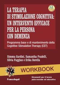 La terapia di stimolazione cognitiva