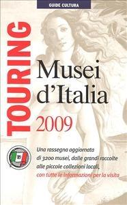 Musei d'Italia 2009