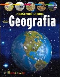 Il grande libro della geografia