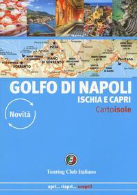 Golfo di Napoli, Ischia e Capri