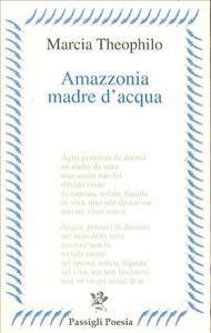 Amazzonia madre d'acqua