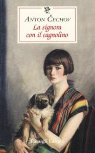 La signora con il cagnolino
