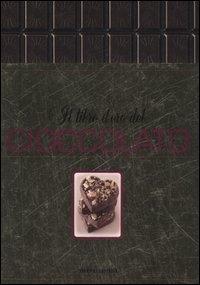 Il libro d'oro del cioccolato