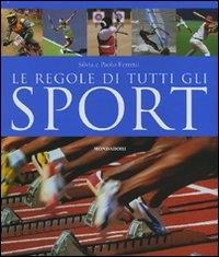 Le regole di tutti gli sport
