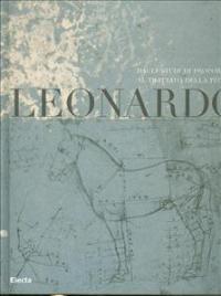Leonardo: dagli studi di proporzioni al Trattato della pittura