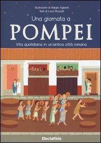 Una giornata a Pompei