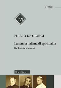 La scuola italiana di spiritualità