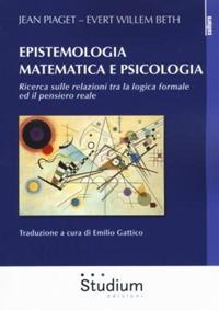Epistemologia matematica e psicologia