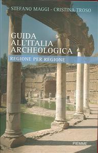Guida all'Italia archeologica