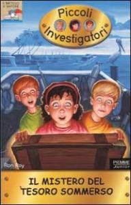 Il mistero del tesoro sommerso
