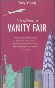 Un alieno a Vanity Fair