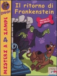 Il ritorno di Frankenstein