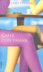 Caffe' con panna