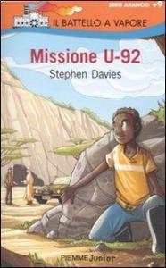 Missione U-92