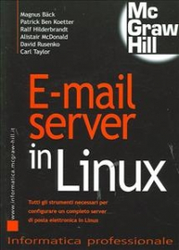 E-mail server in Linux