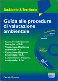 Guida alle procedure di valutazione ambientale