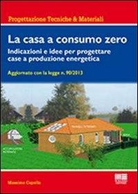 La casa a consumo zero