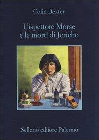 L'ispettore Morse e le morti di Jericho
