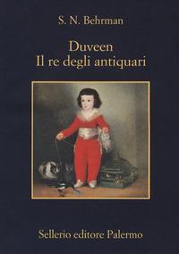 Duveen:  il re degli antiquari