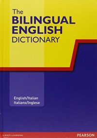 The bilingual English dictionary