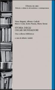 Storia degli Oscar Mondadori